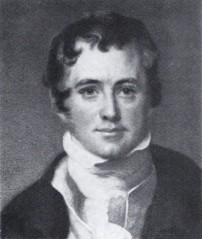 Humphry Davy, FRS LLD