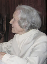 Dr Edith Gilchrist