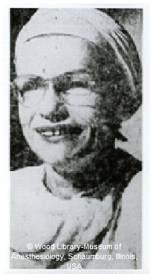 Dr Margery van Deming