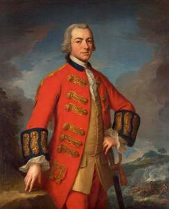 General Sir Henry Clinton